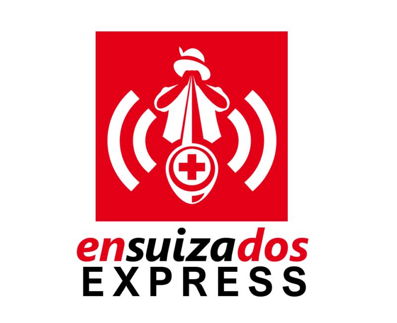 Logo de Ensuizados Express